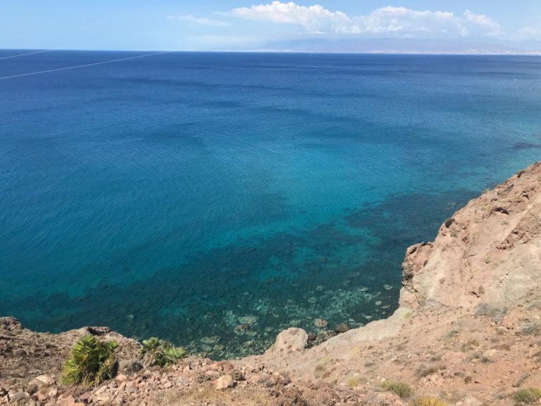 Playa Almería