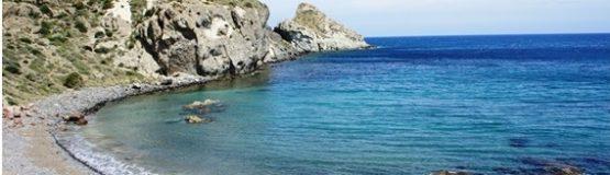 Cala Higuera, el paraíso del Almería más desconocido
