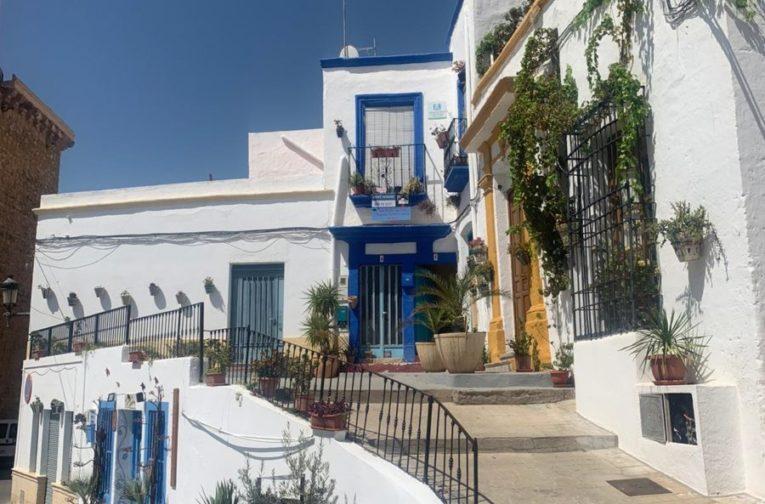 Níjar - Alojamientos El Velero
