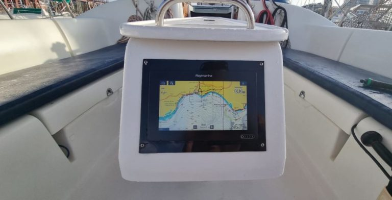 Glosario de navegación